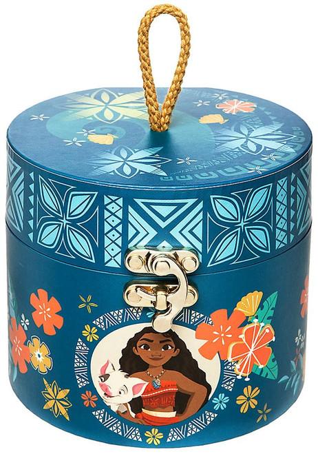 Disney Moana Moana Exclusive Musical Jewelry Box