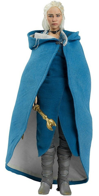 Game of Thrones Daenerys Targaryen Collectible Figure