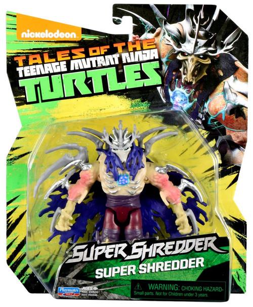 Teenage Mutant Ninja Turtles Tales of the TMNT Super Shredder Action Figure