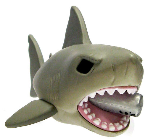 Funko Horror Classics Series 3 Mystery Minis Jaws 1/6 Mystery Minifigure [Bruce the Shark Loose]