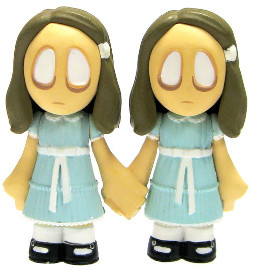 Funko The Shining Horror Classics Series 3 Mystery Minis The Grady Twins 1/36 Mystery Minifigure [Loose]
