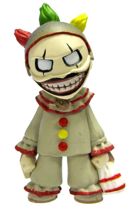 Funko American Horror Story: Freak Show Horror Classics Series 3 Mystery Minis Twisty 1/24 Mystery Minifigure [Loose]