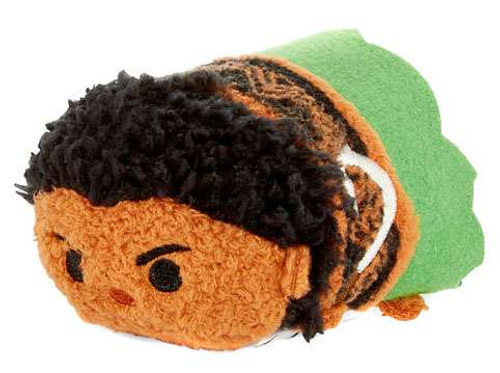 Disney Moana Tsum Tsum Maui Exclusive 3.5-Inch Mini Plush
