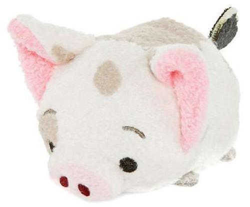 Disney Moana Tsum Tsum Pua Exclusive 3.5-Inch Mini Plush