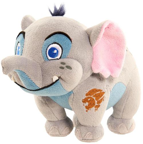 Disney The Lion Guard Mtoto 6-Inch Plush