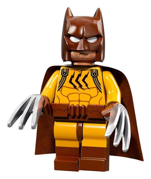 DC LEGO Batman Movie Catman Minifigure [Loose]