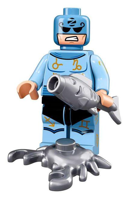 DC LEGO Batman Movie Zodiac Master Minifigure [Loose]