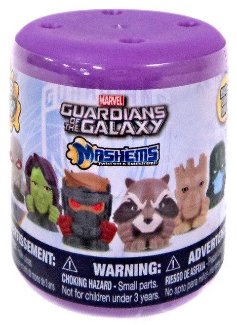 Marvel Guardians of the Galaxy Mash'Ems Mystery Pack