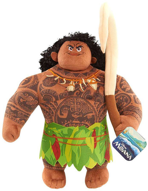 Disney Moana Maui Plush