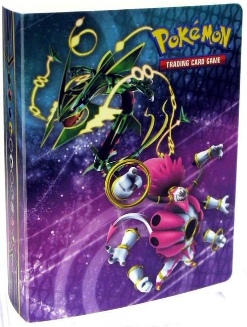Pokemon Hoopa & Rayquaza 1-Pocket Album