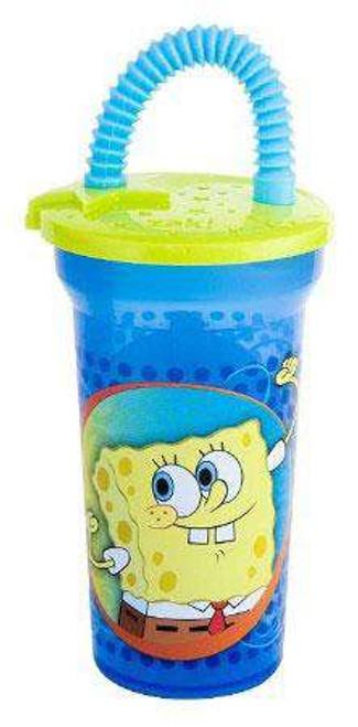 Spongebob Squarepants Fun Sip Cup