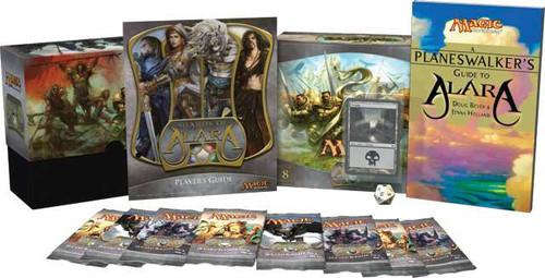 MtG Trading Card Game Shards of Alara Fat Pack