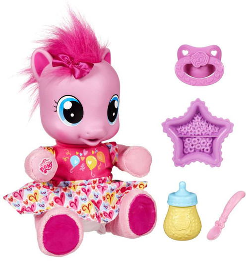 My Little Pony So Soft Pinkie Pie Doll [Learns to Walk, Loose]