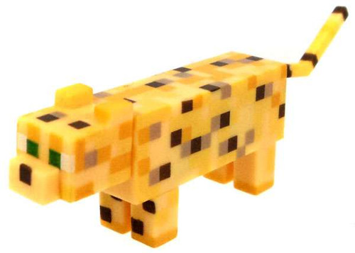 Minecraft Ocelot Figure [Loose]