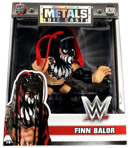 WWE Wrestling Metals Die Cast Finn Balor Action Figure M200