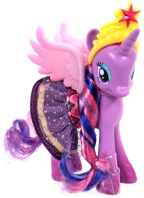 My Little Pony Friendship is Magic Through the Mirror Princess Twilight Sparkle Exclusive Figure [Loose]