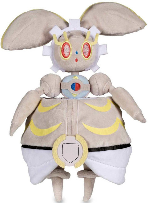 Pokemon Magearna Exclusive 10-Inch Plush [Large Size]