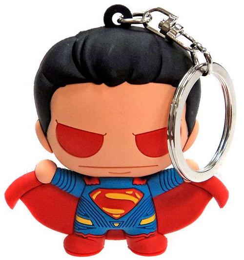 DC 3D Figural Keychains Batman Vs. Superman Superman Keychain [Heat Vision Loose]