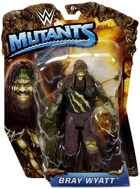 WWE Wrestling Mutants Bray Wyatt Action Figure