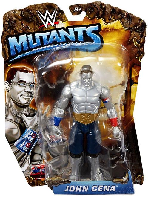 WWE Wrestling Mutants John Cena Action Figure