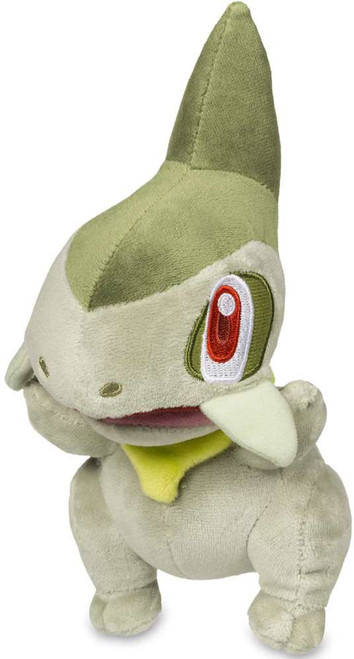 Pokemon Axew Exclusive 8-Inch Plush [Standard Size]