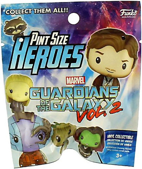 Funko Marvel Pint Size Heroes Guardians of the Galaxy 2 Mystery Pack