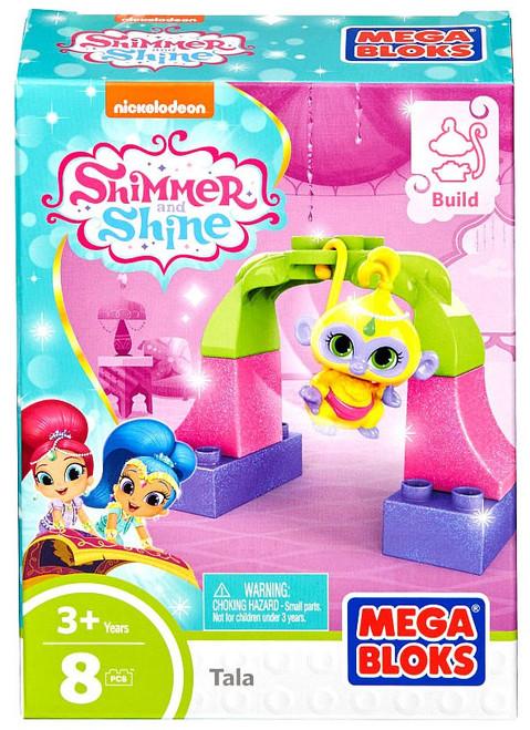 Mega Bloks Shimmer & Shine Tala Set DXH05