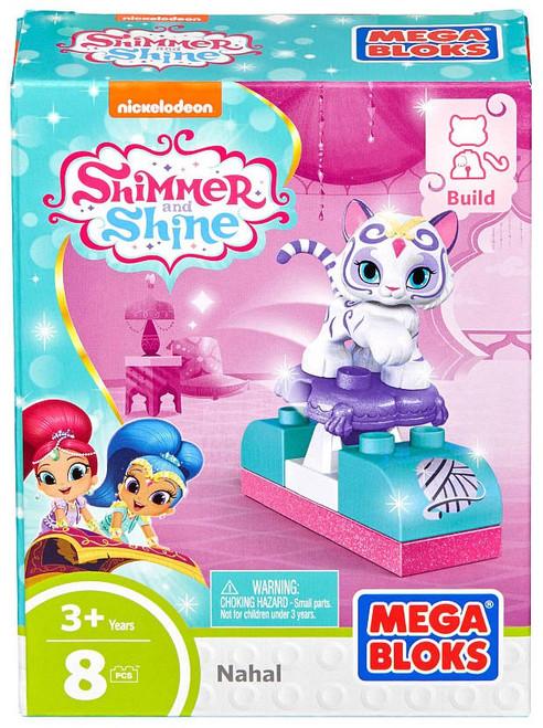 Mega Bloks Shimmer & Shine Nahal Set DXH06