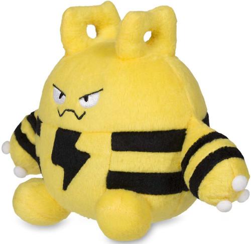 Pokemon Poke Doll Elekid Exclusive 7-Inch Plush [Standard Size]