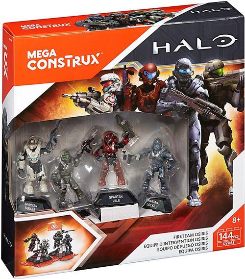 Halo Fireteam Osiris Set