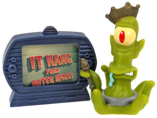 Burger King The Simpsons Creepy Classics Kang Mini Figure