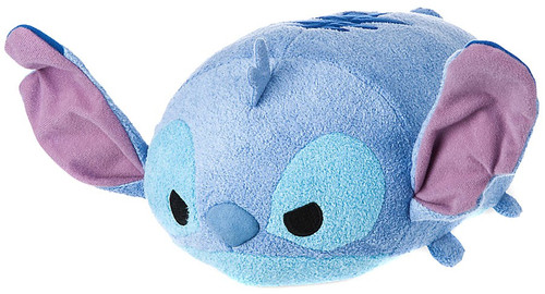 Disney Tsum Tsum Lilo & Stitch Stitch Exclusive 11-Inch Medium Plush [Angry]