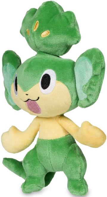 Pokemon Pansage Exclusive 8-Inch Plush [Standard Size]