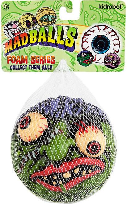 Madballs Slobulus Foam Ball (Pre-Order ships July)