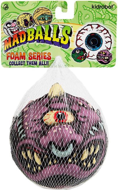 Madballs Horn Head Foam Ball