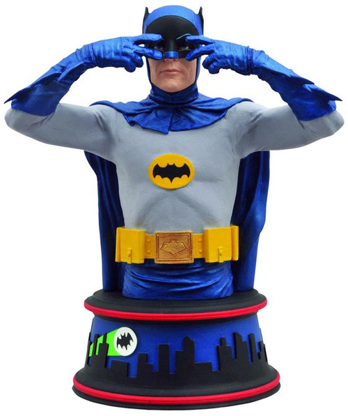1966 TV Series Batman Batusi 6-Inch Bust