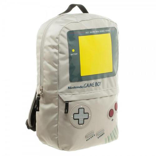 Nintendo Game Boy Backpack Apparel