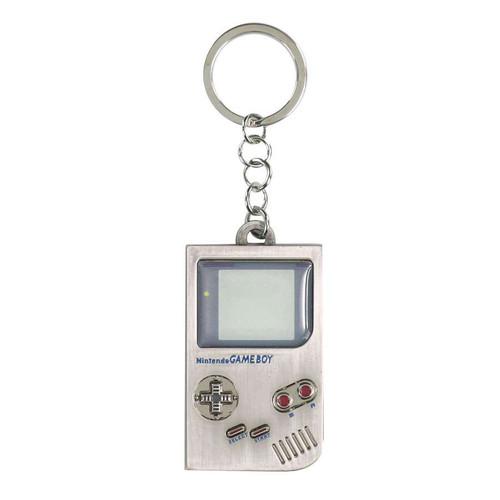 Nintendo Gameboy Keychain Apparel