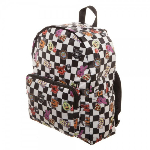 Five Nights at Freddy's Packable Tote Backpack Apparel