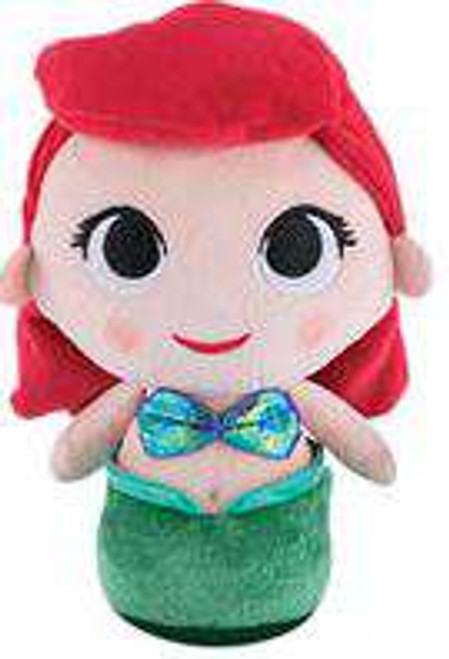 Funko Disney The Little Mermaid SuperCute Ariel Plush