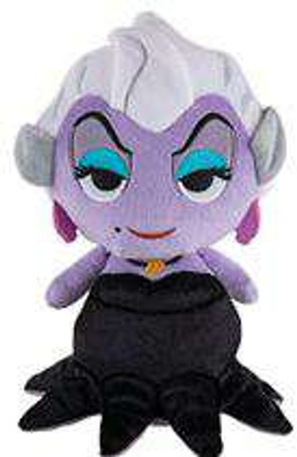 Funko Disney The Little Mermaid SuperCute Ursula Plush
