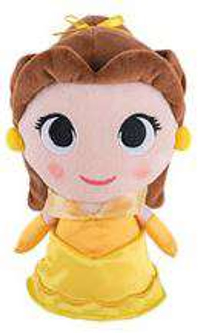 Funko Disney Beauty and the Beast SuperCute Belle Plush