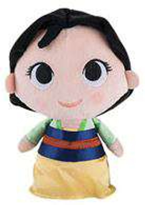 Funko Disney SuperCute Mulan Plush