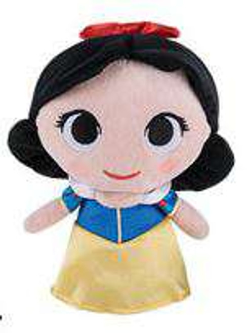 Funko Disney Snow White SuperCute Snow White Plush