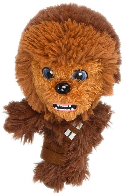 Funko Galactic Star Wars Classic Chewbacca Plush