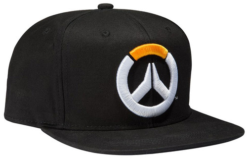 Overwatch FRENETIC SNAP BACK Baseball Cap