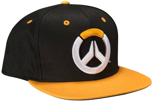 Overwatch Showdown Premium SNAP BACK Cap Hat
