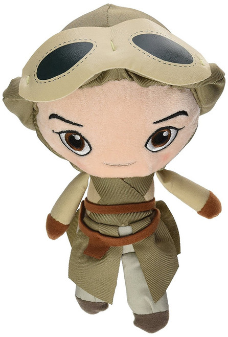 Funko Star Wars The Force Awakens Galactic Rey Plush [The Force Awakens]