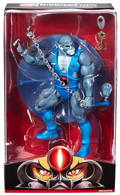 Thundercats Panthro Exclusive Action Figure