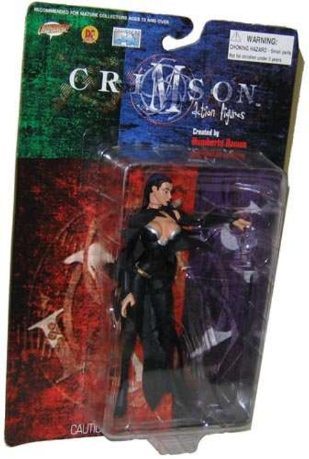 Crimson Lisseth Exclusive Action Figure